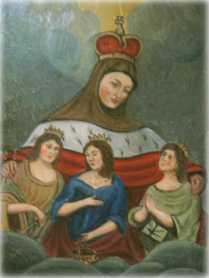 Święta Zofia - Hagia Sofia