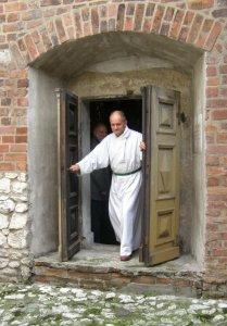 Otwarte Drzwi u św. Marka